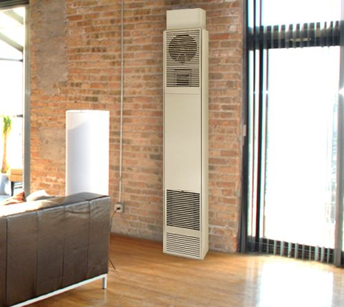 Cozy Heater Direct Vent Top Vent Counterflow Wall Furnace