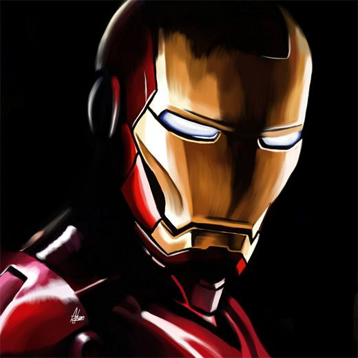 26 New Collection Of Awesome Iron Man Artworks