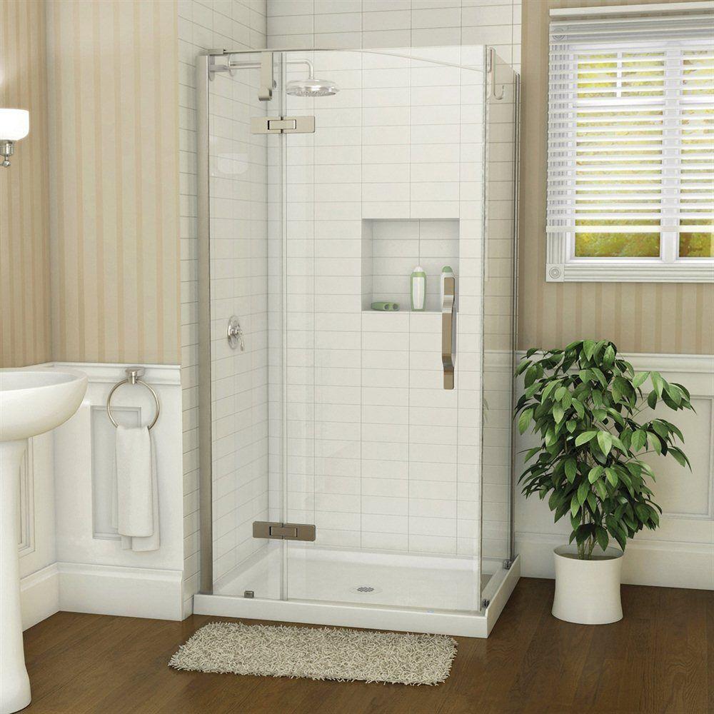 MAAX 10172400000110 MAAX Shower solution Azure 4234