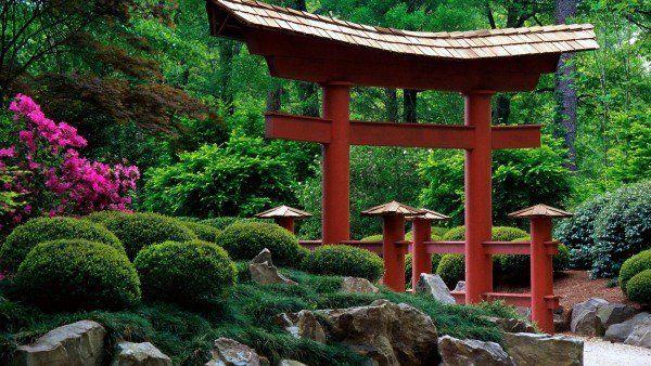 Comment Creer Son Propre Jardin Japonais En 23 Photos Jardin Chinois Deco Jardin Zen Jardin Japonais