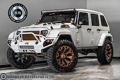 2016 Jeep Wrangler Unlimited Sport 4x4 jeep Pinterest
