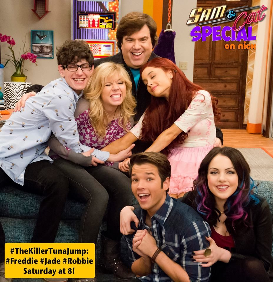 sam and cat killer tuna jump quotes relationship