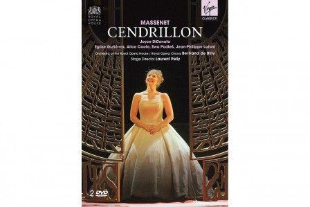 Massenet: Cendrillon The Royal Opera house Covent Garden 2011