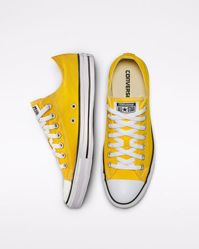 Chuck Taylor All Star Unisex Low Top