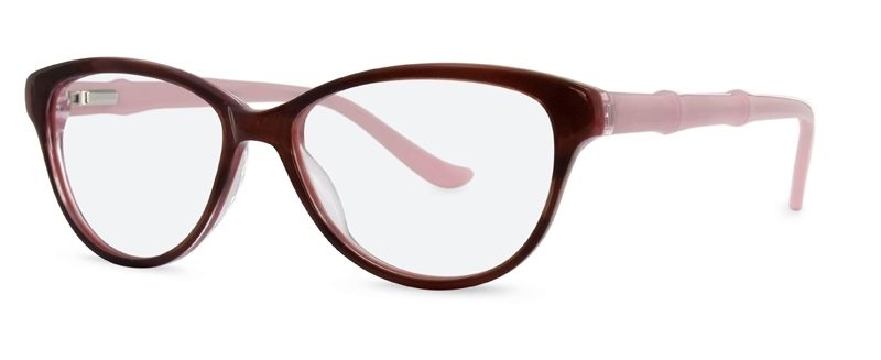 Ladies Cocoa Mint Frame 'CM9001': available from eyespace-eyewear.co.uk