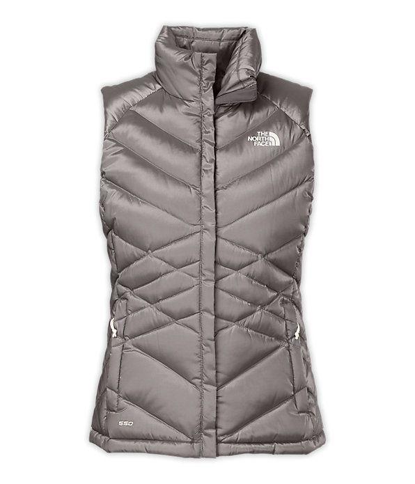 The North Face Women s Jackets   Vests INSULATED GOOSE DOWN WOMEN S  ACONCAGUA VEST c128e5a7d