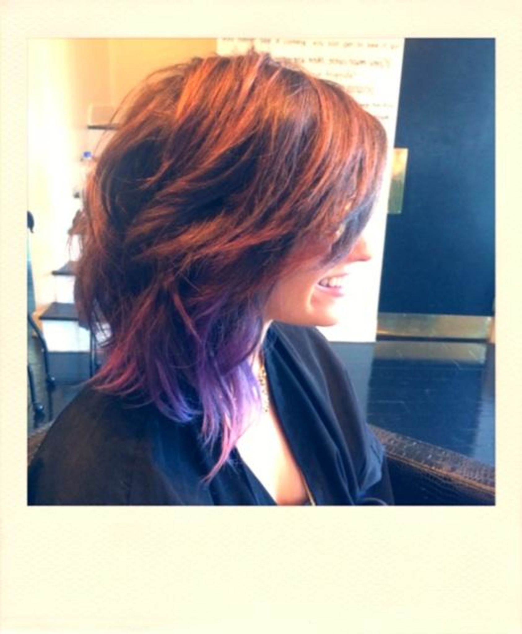 Demi lovato hair styles pinterest