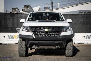 The Best 2019 Chevy Colorado Going Launched Soon Redesign ...