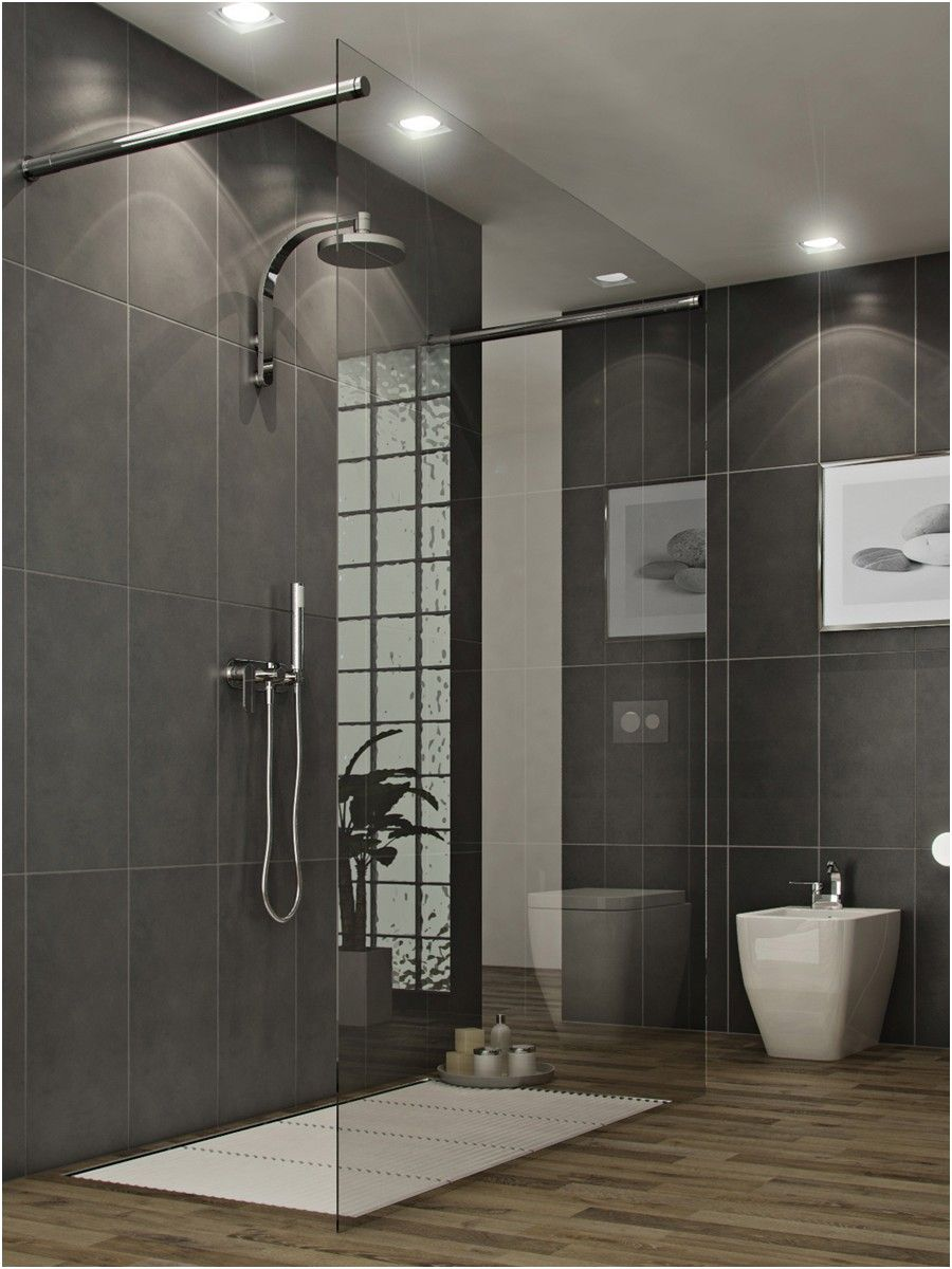 Elegant Bathroom Lighting Spotlights