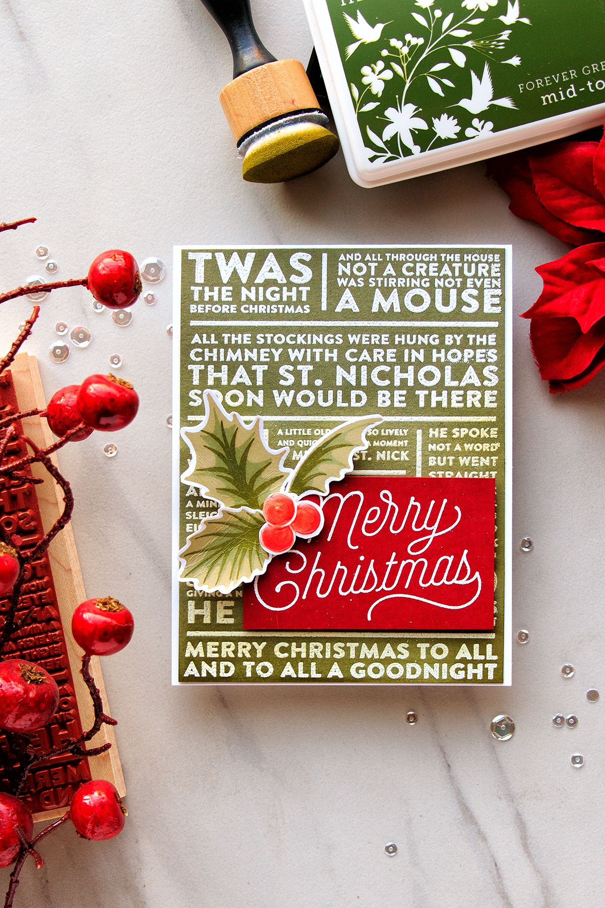 Hero Arts | Christmas Cards | Pinterest | Christmas Cards, Christmas ...