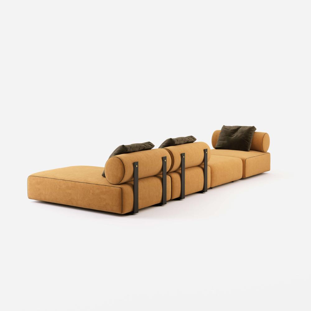 Shinto Sofa By Domkapa Where Design Meets Comfort In 2020 Shinto Slip On Sandal Sofa