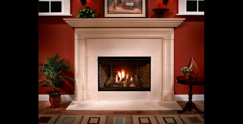 42 heatilator reveal gas fireplace home idea stuff pinterest