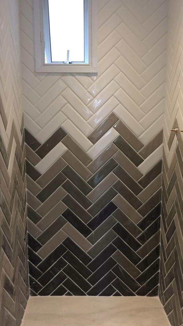 Banheiro Com Revestimento Liverpool Da Portobello Projeto E Execucao Compondo Arqui Decoracao Do Banheiro Revestimento Banheiro Banheiros Pequenos Planejados