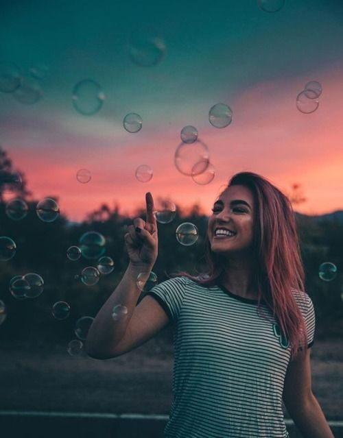 Photo of 17 Bubbles | Take a Moment Just to See These Beautiful Bubbles 🔥