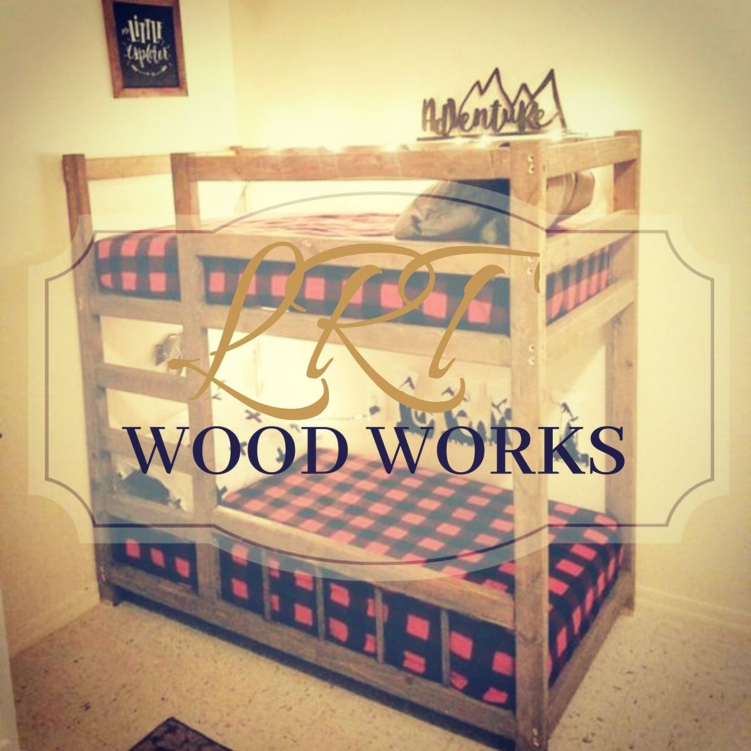 toddler bunk bed w crib railing husband and wife business owners of