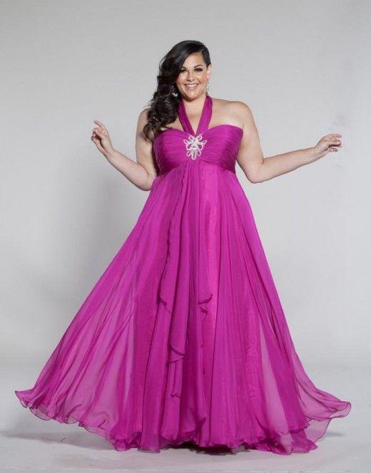 Inexpensive Plus Size Prom Dresses Dresses & Skirts