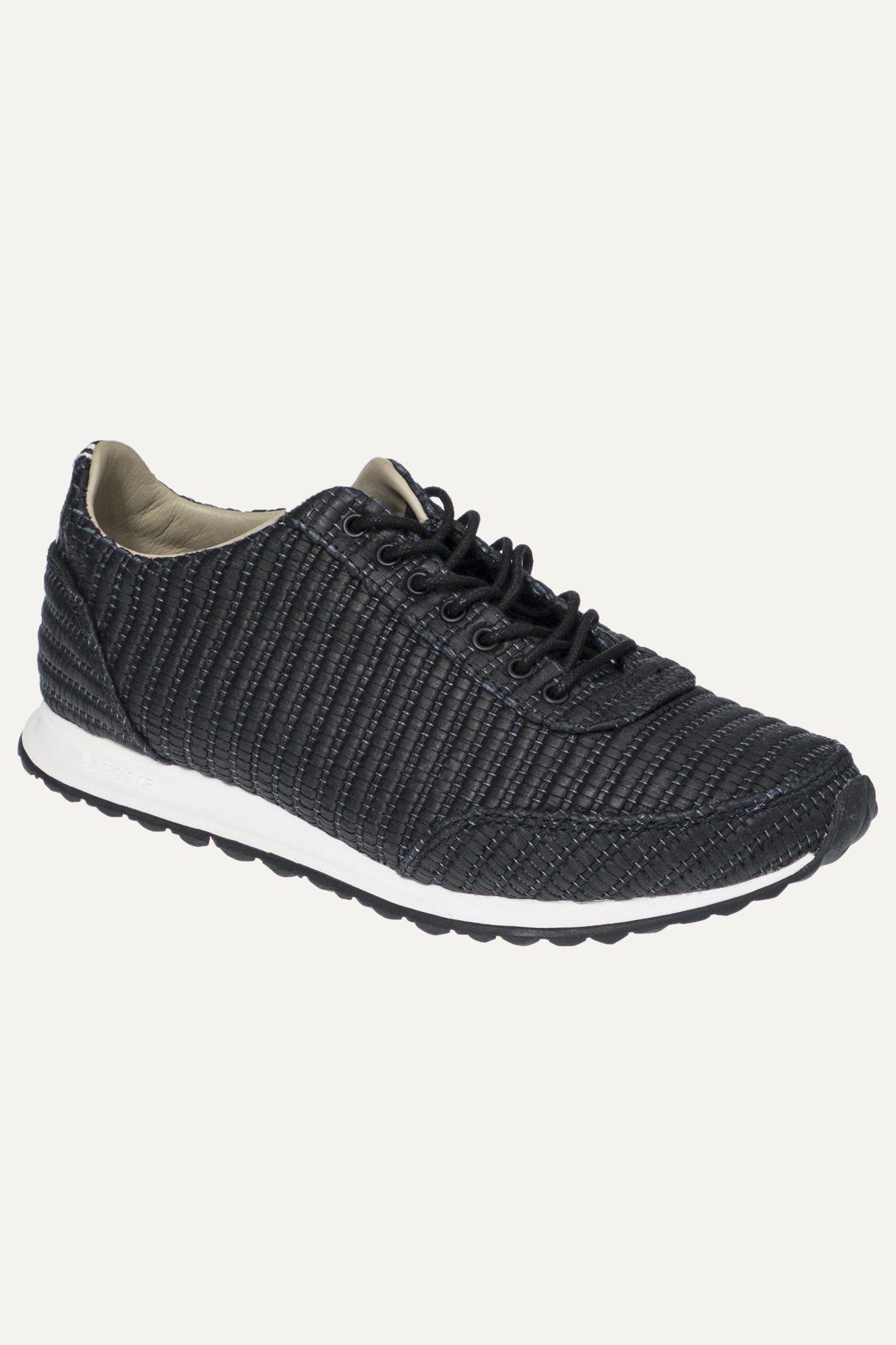 Lacoste Women's Helaine Runner Sneaker