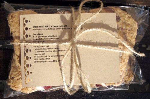 Pretty Packaging: Kraft #prettypackaging