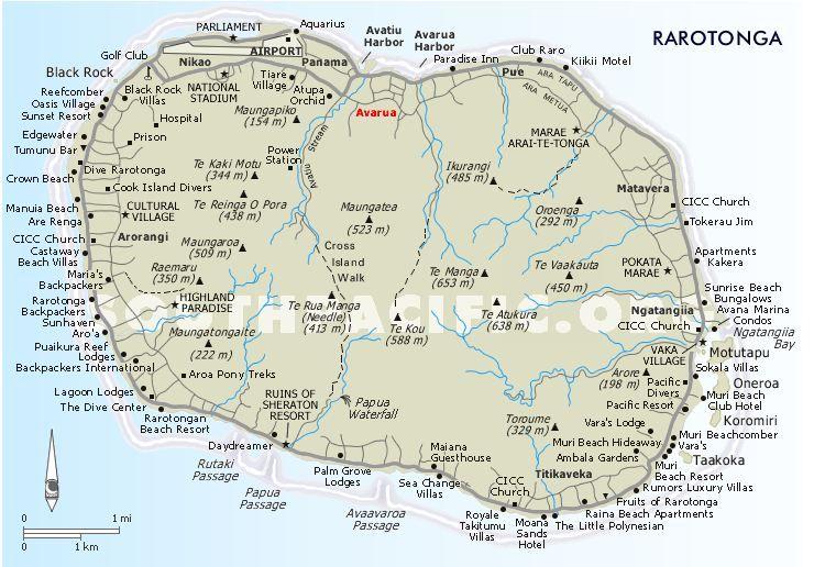 35067ade9ec1 Rarotonga
