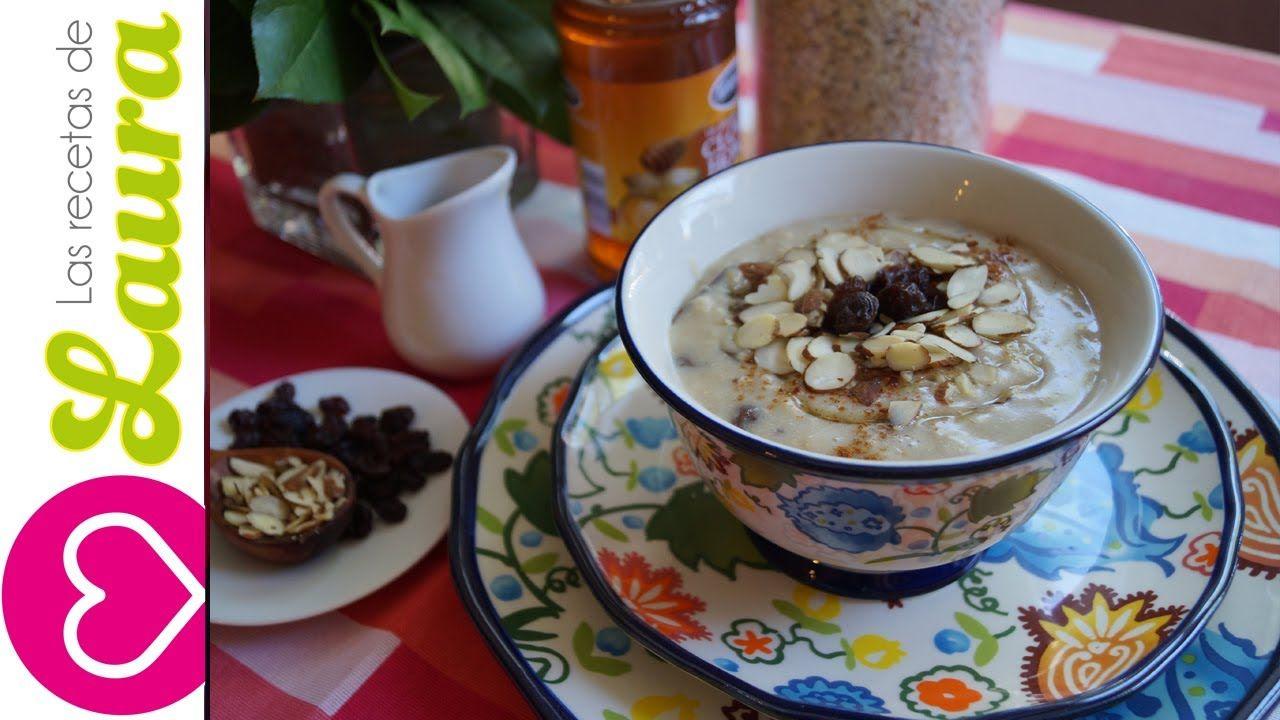 Avena para adelgazar desayuno mexicano