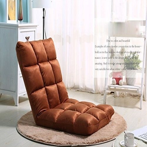 Superb Adjustable Floor Chair Couch Sofa 6 Position Lazy Man Chairs Inzonedesignstudio Interior Chair Design Inzonedesignstudiocom