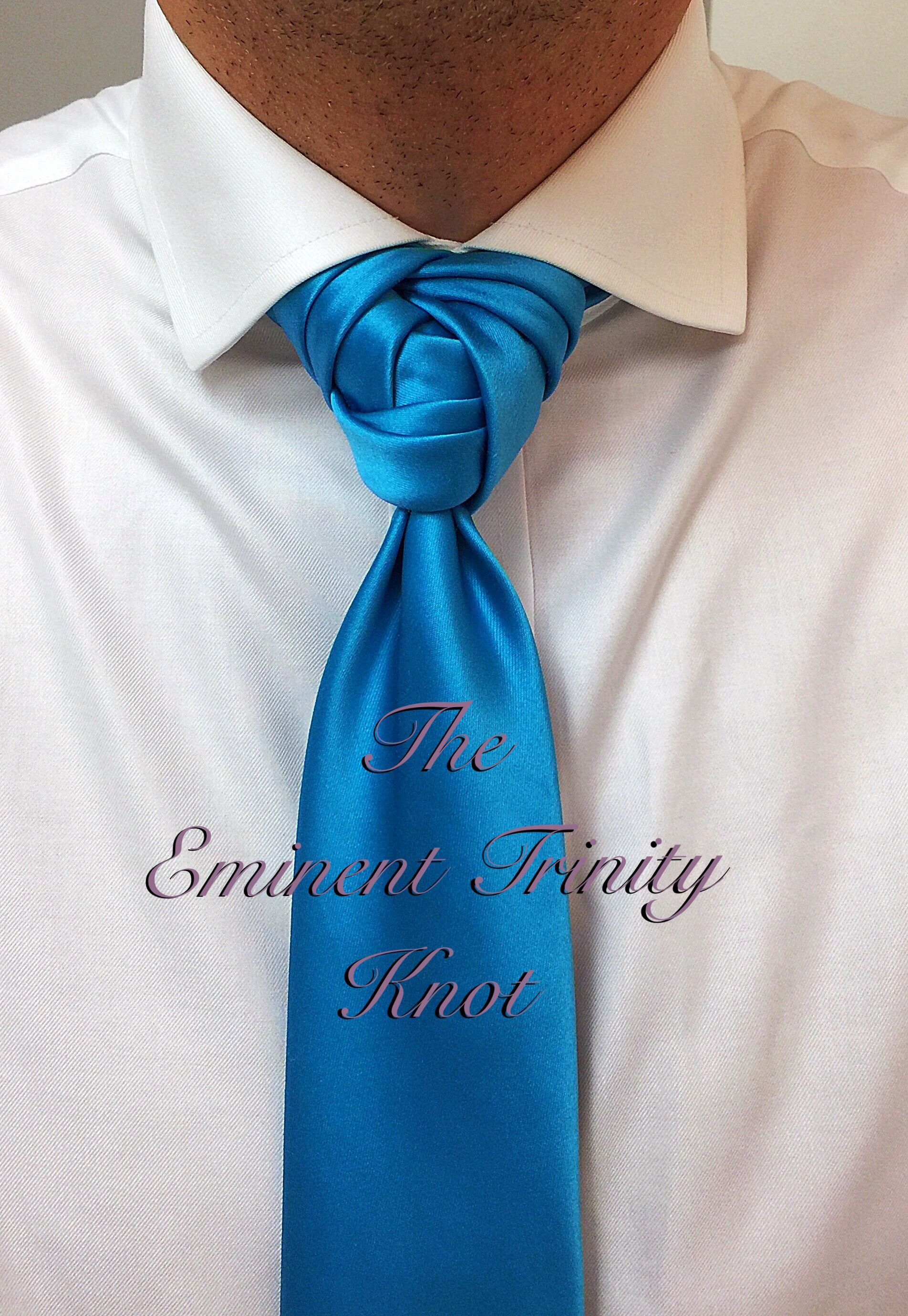 Knot By Boris Mocka With Images Neck Tie Knots Cool Tie Knots