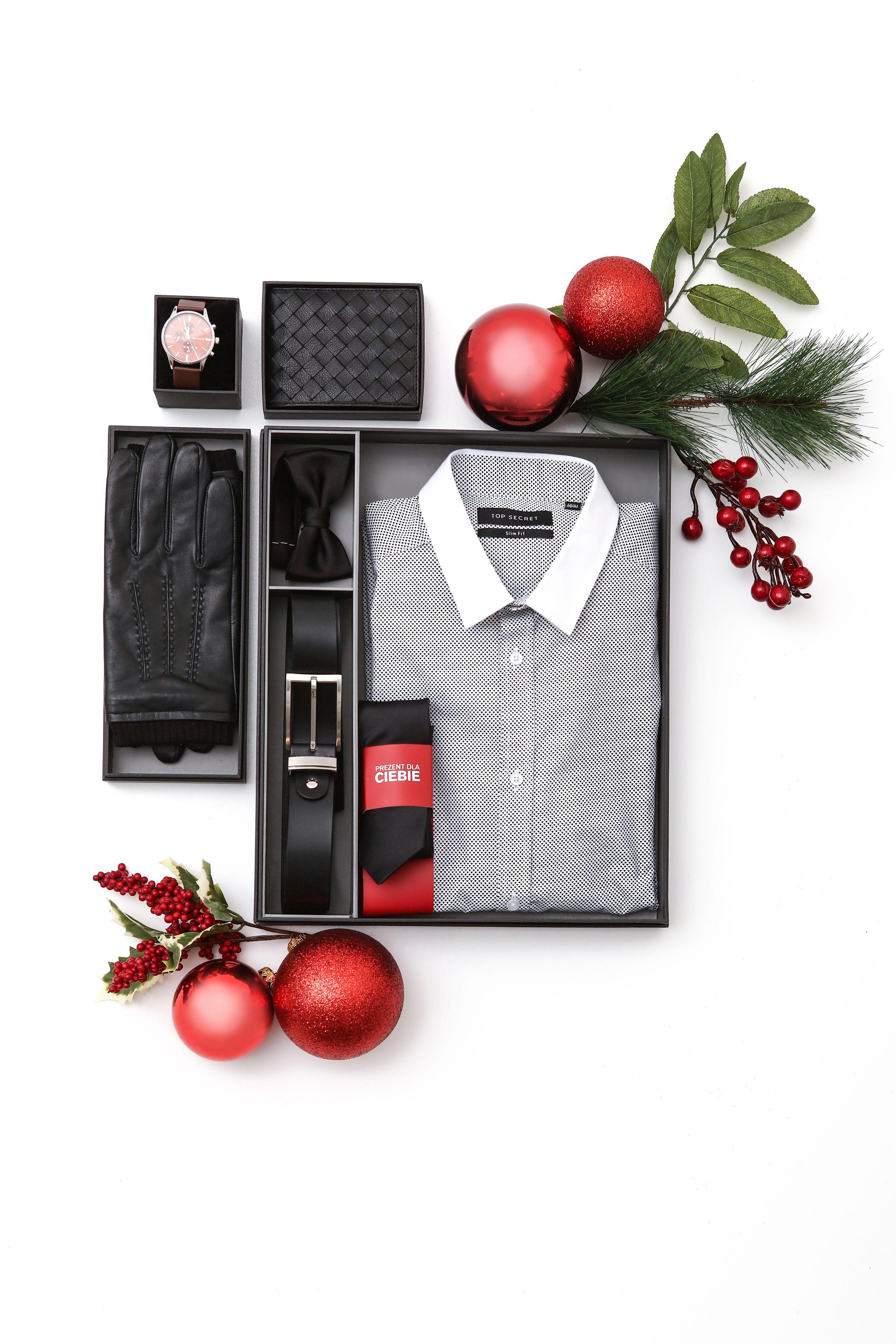 Pomysl Na Prezent Dla Niego Gift Box Giftbox Gift Ideas Gift