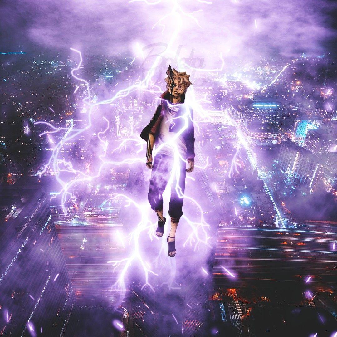 Uzumaki Boruto em 2020 Imagem de anime, Anime, Ninja
