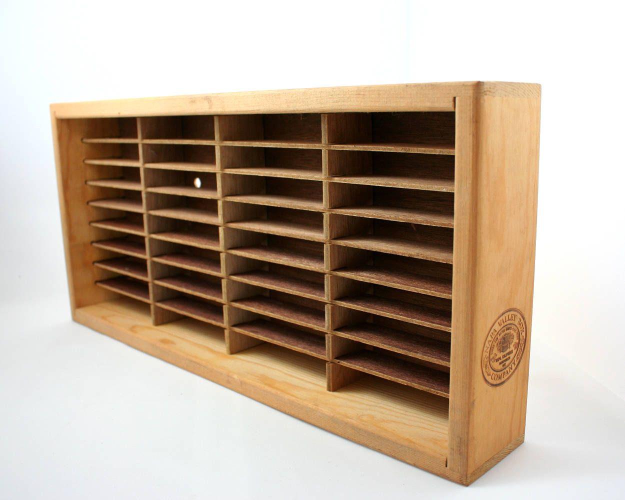 Inspirational Audio Cassette Storage Cabinet