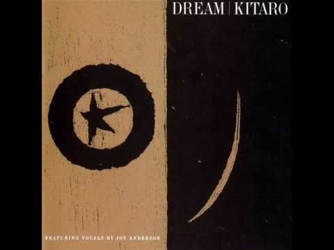 Agreement Song Collaboration By Kitaro And Jon Anderson Album Dream