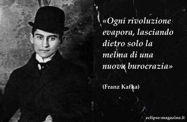 Frasi Celebri Aforisma Di Franz Kafka Citazioni Celebrita E