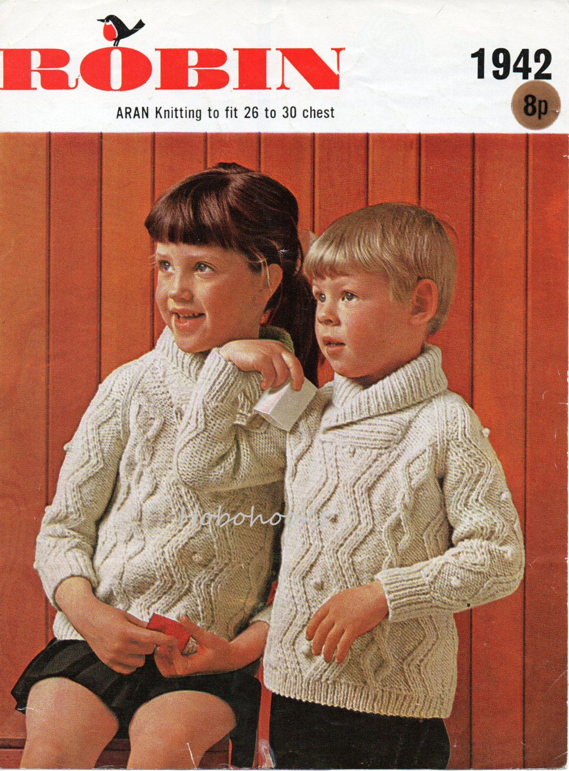 Vintage childrens aran sweater knitting pattern pdf shawl collar vintage childrens aran sweater knitting pattern pdf shawl collar cable jumper 26 30 inch aran worsted 10ply pdf instant download bankloansurffo Choice Image