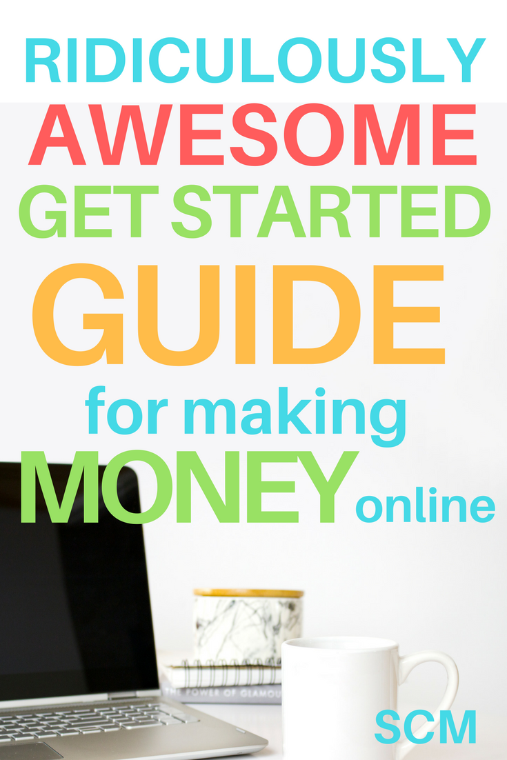 Work from Home Jobs Online: Get Started Today! | Entrepreneur ideas ...