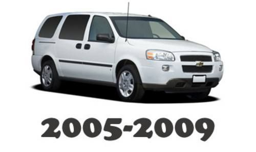awesome chevrolet uplander 2007 2008 2009 workshop service repair rh pinterest com 2007 chevy uplander service manual 2007 chevy uplander owner's manual pdf