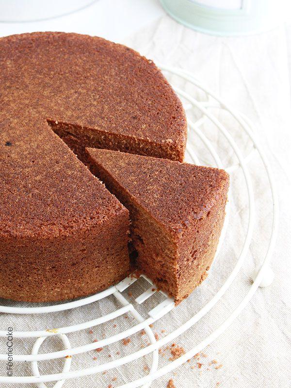 Lindispensable recette du Molly Cake au chocolat