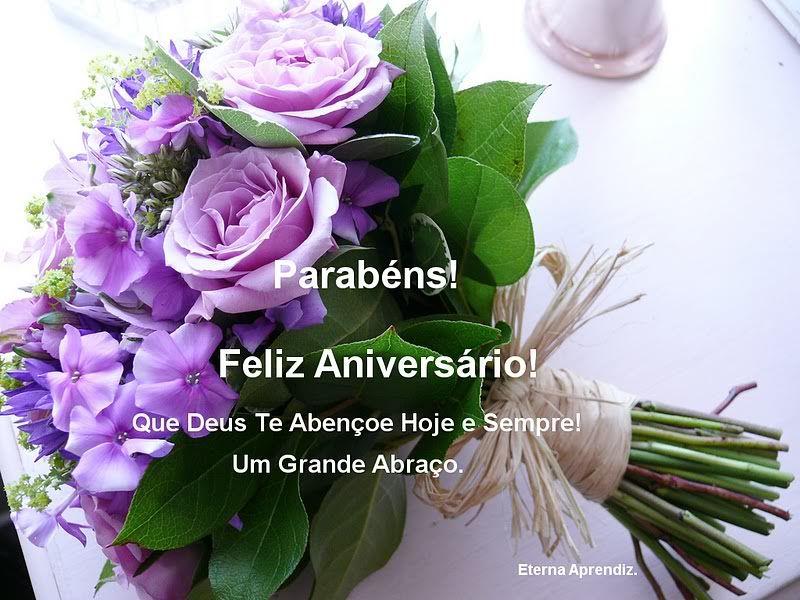 Mensagem De Aniversário Com Foto Para Amiga Do Facebook Super