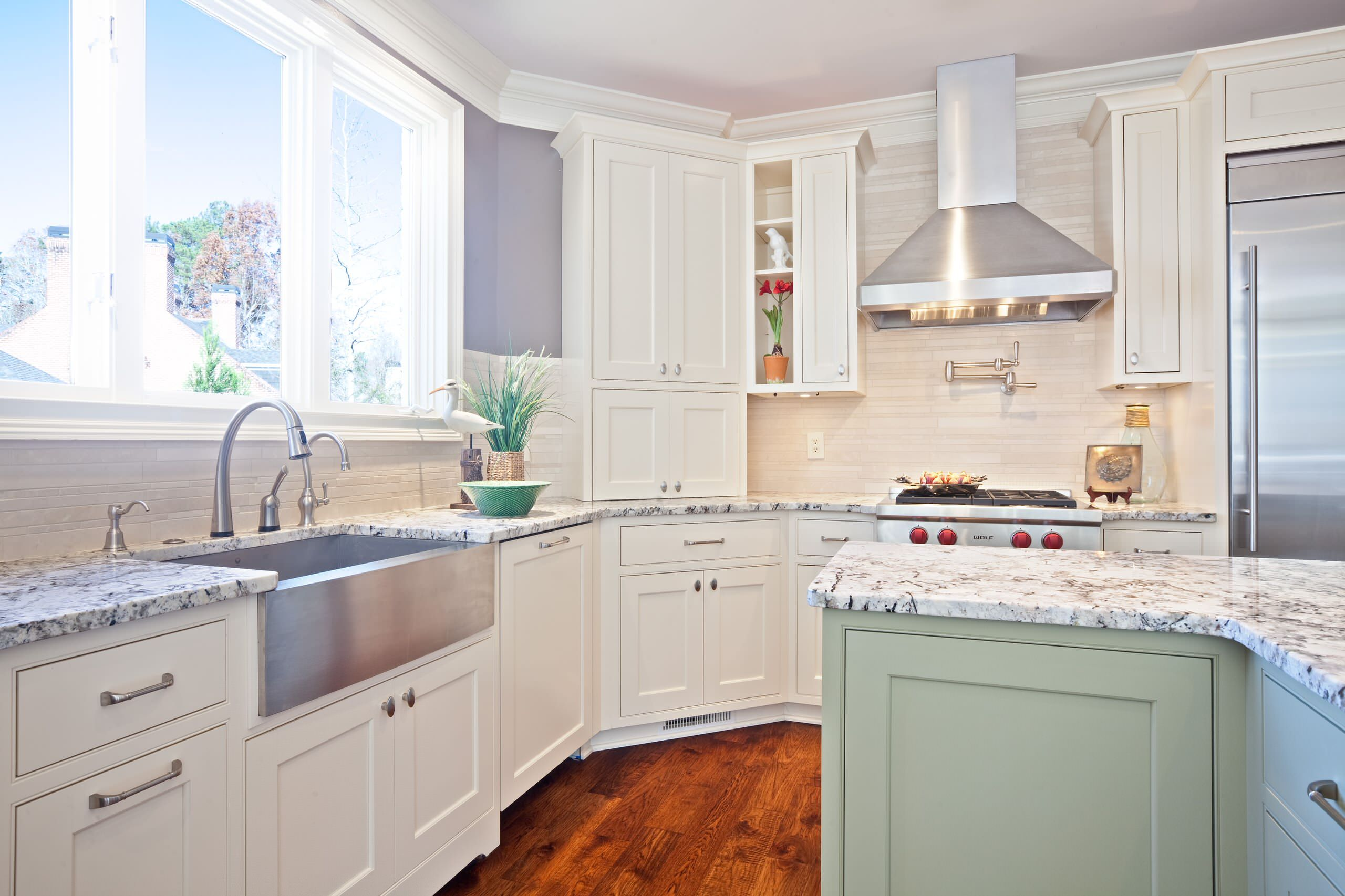 Kitchen White Kitchen Cabinets Quartz Countertops Quartz Countertops With White Kitchen Cabinets Kitchen Tile Backsplash