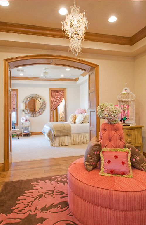 Best Classy And Glamorous Vintage Bedroom Girly Bedroom 400 x 300