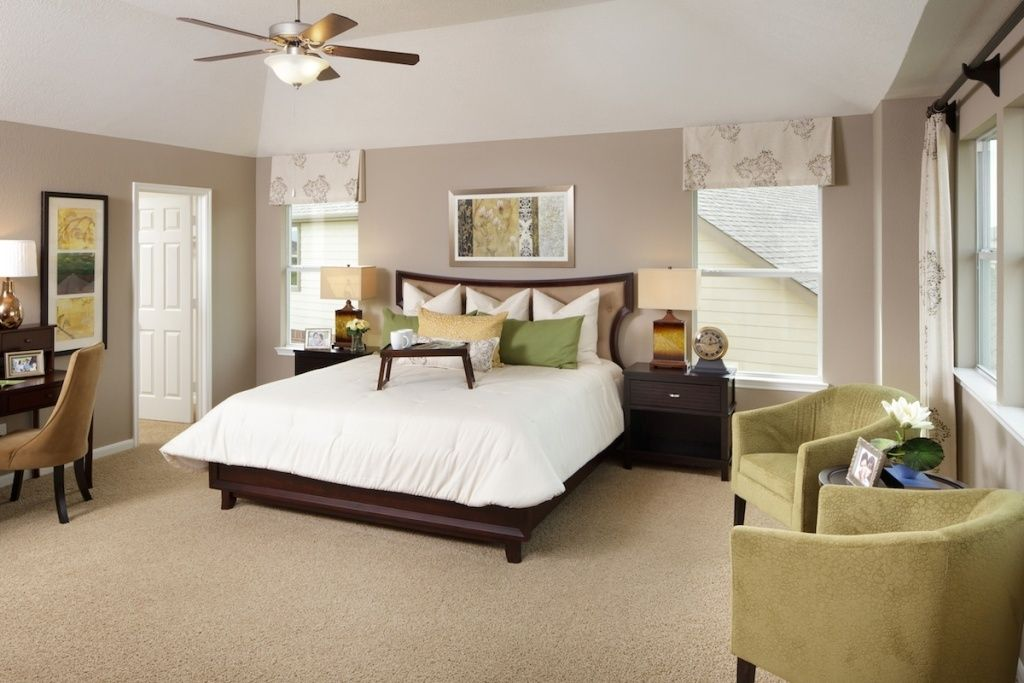 Das Elegante Schlafzimmer Farben für Junge Frauen - Schlafzimmer ...