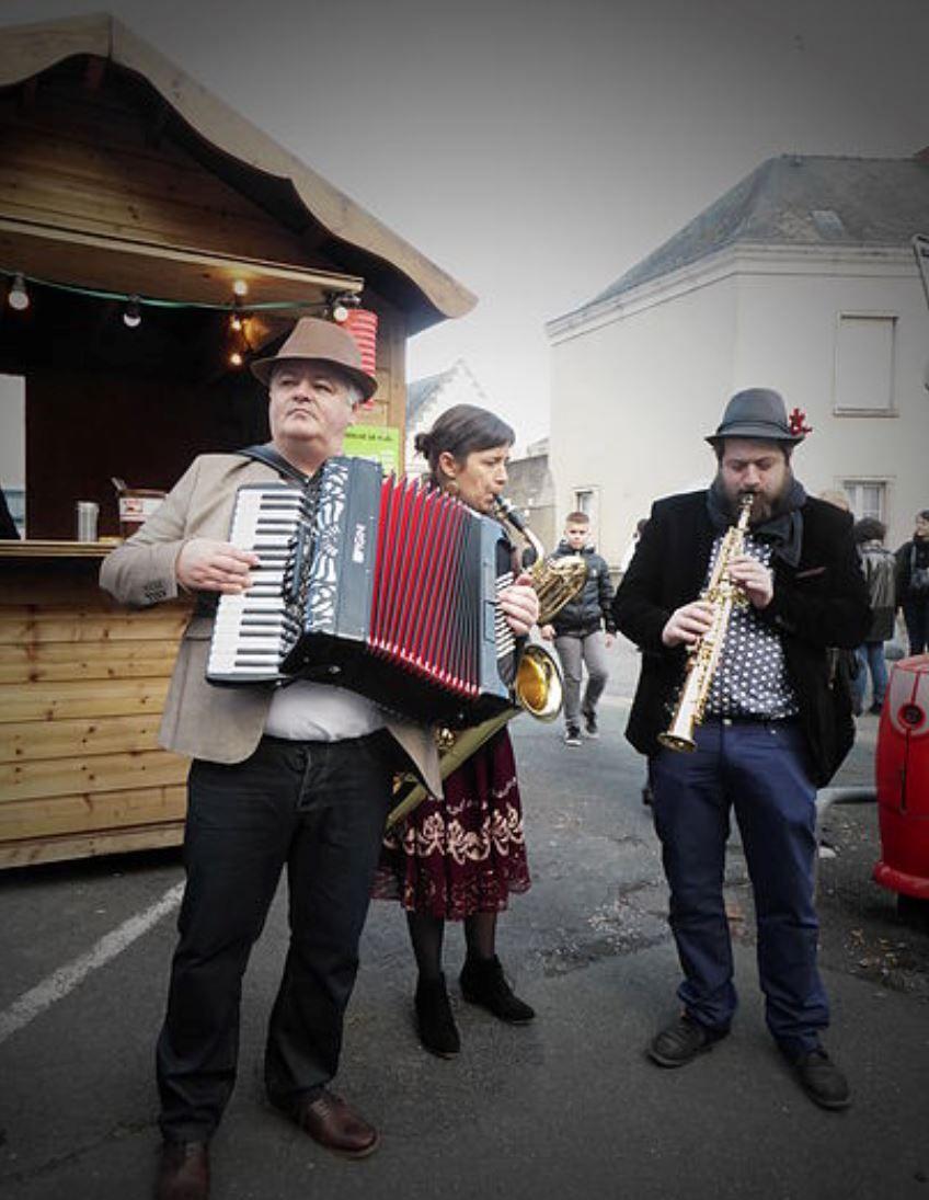 Trio de musique klezmer et balkane fête de la musique pinterest