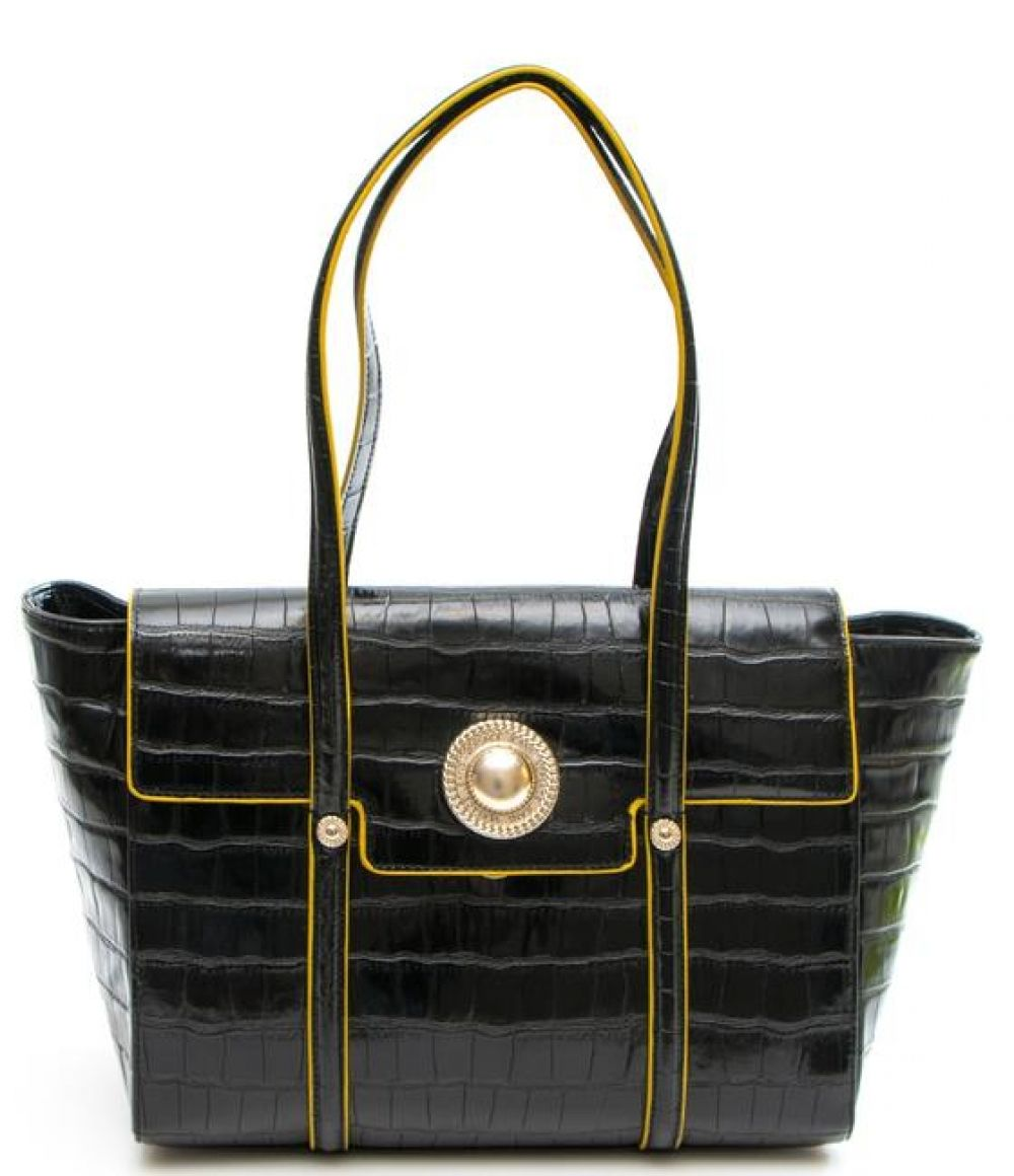 059afcd24e7b Versace Jeans Handbag for Women Price    100% authentic! Tag a friend who
