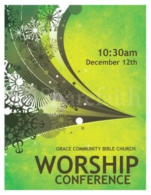 worship conference flyer muisc retreat flyers pinterest flyer
