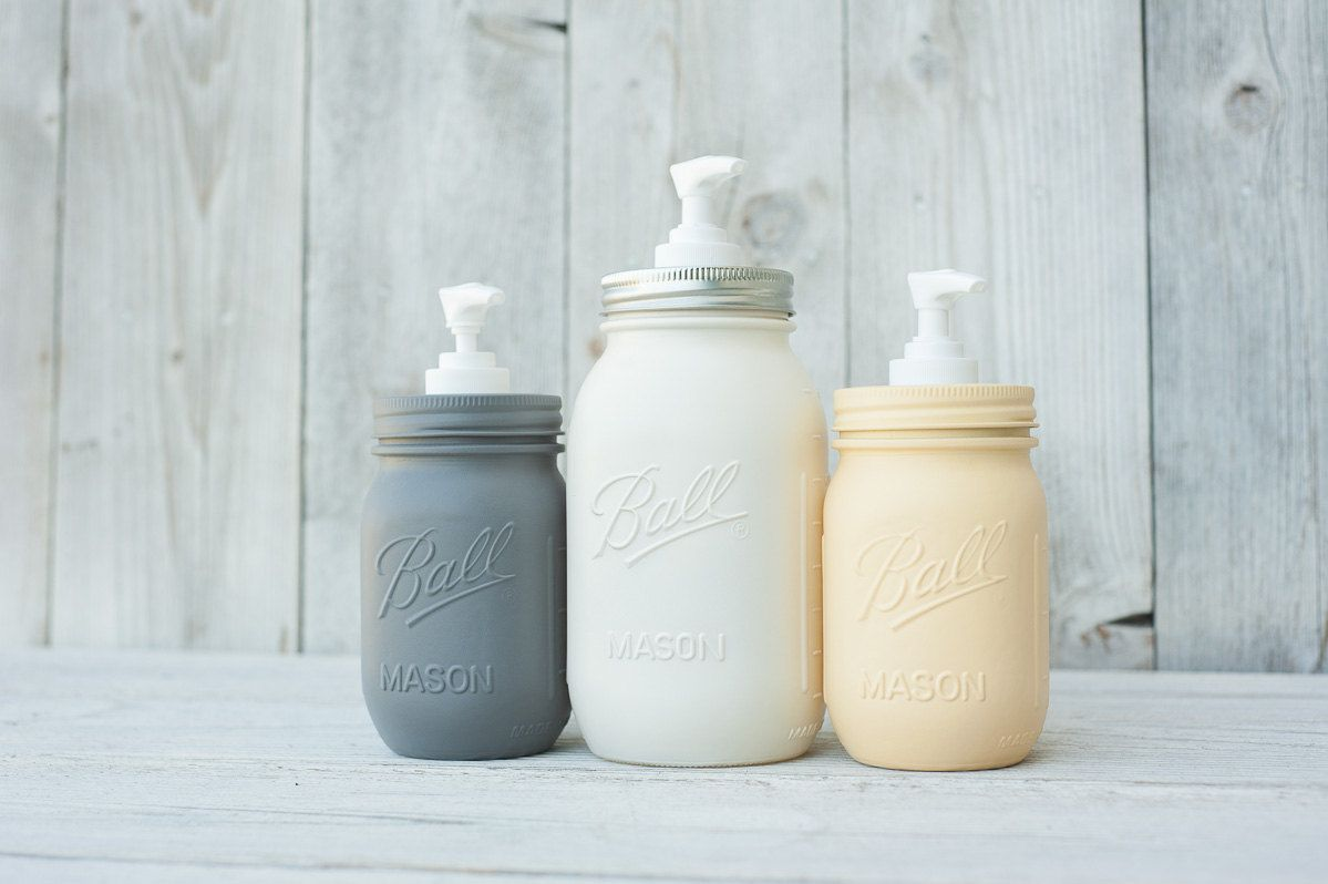 O¹ trouver des bocaux Mason Jar