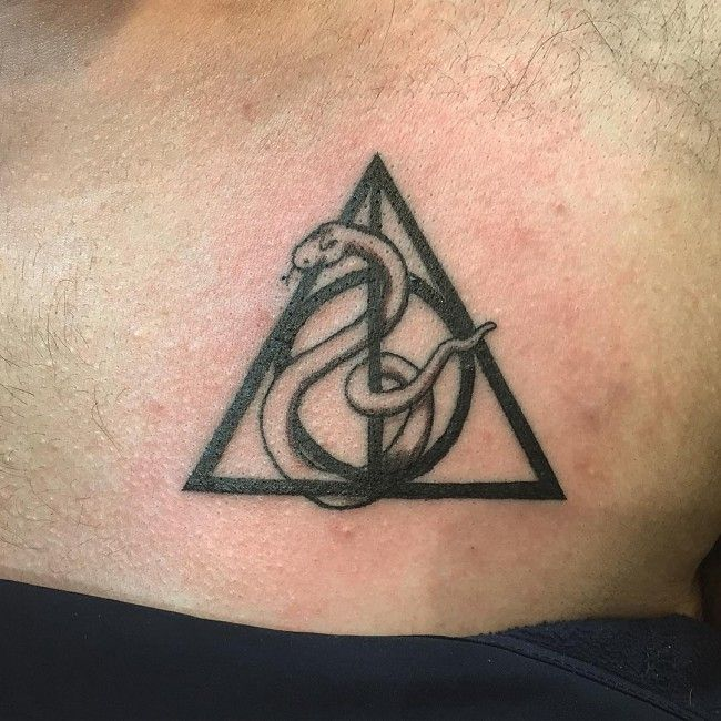 100 Amazing Snake Tattoo Designs And Meanings Awesome Snake Tattoo Design Tattoo Designs Nerdy Tattoos