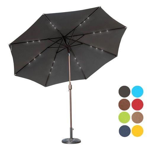 Backyard Patio Umbrellas