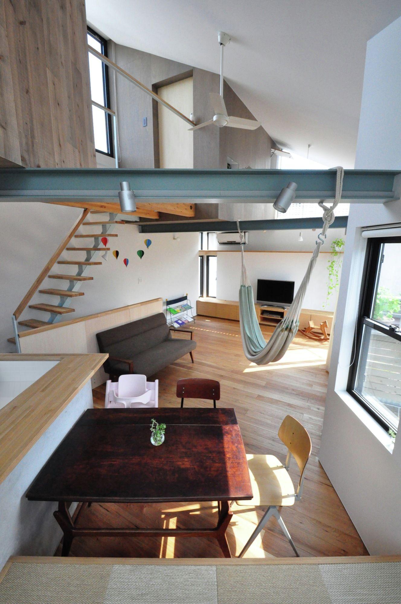 ishibe house google haku - Small House With Attic