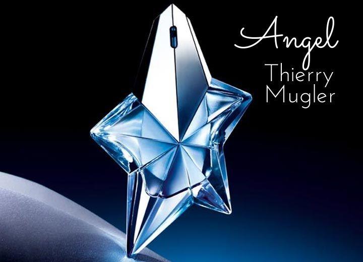 Perfume Angel Thierry Mugler: el Gourmand Más Polémico