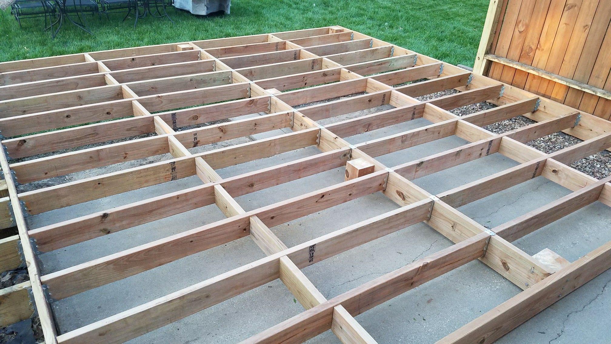 Fences, Decking, Patio Decks