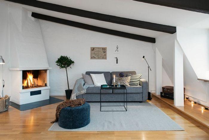 ▷ 1001 + Ideen für moderne Wohnzimmer Landhausstil Einrichtung - Moderne Tische Fur Wohnzimmer