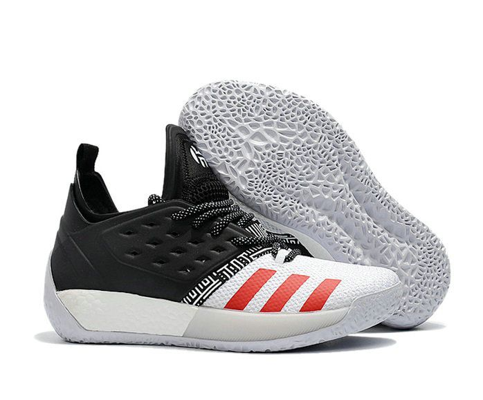 New adidas James Harden Vol. 2 Men Basketball Shoes